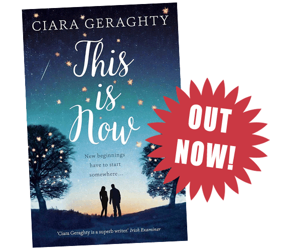 'This is Now' by Ciara Geraghty